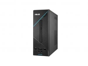 ASUS - D320SF-I37100033D - i3-7100 - 4GB - 500GB HDD - Fekete - Asztali PC