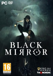Black Mirror (PC) Játékprogram
