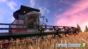Farming Simulator 17 (PC) Játékprogram