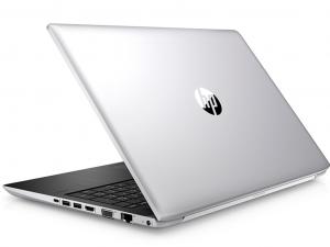 HP Probook 450 G5 15.6 FHD, Intel® Core™ i7 Processzor-8550U, 8GB, 256GB SSD + 1TB HDD, NVIDIA GeForce 930MX - 2GB, Win10P, ezüst notebook