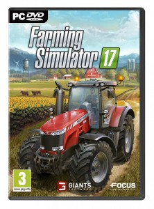Farming Simulator 17 (PC) Játékprogram