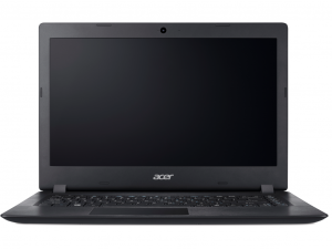 Acer Aspire 3 A314-31-C652 14 HD, Intel® Celeron N3350, 4GB, 500GB HDD, linux, fekete notebook