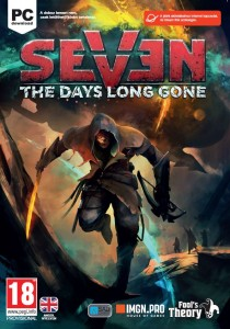 Seven: The Days Long Gone (PC) Játékprogram