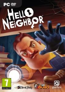 Hello Neighbor (PC) Játékprogram