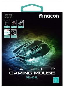 Nacon GM-400L (PC) Gaming egér
