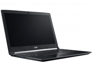 Acer Aspire 5 A515-51G-534U 15.6 FHD, Intel® Core™ i5 Processzor-8250U, 4GB, 1TB HDD, NVIDIA GeForce MX130 - 2GB, linux, fekete notebook
