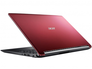 Acer Aspire 5 A515-51G-33S2 15.6 FHD, Intel® Core™ i3 Processzor-7130U, 4GB, 1TB HDD, NVIDIA GeForce MX130 - 2GB, linux, piros notebook