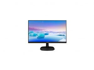 Philips 223V7QHAB/00 - 21,5-col Fekete FHD 16:9 60Hz 5ms LED IPS Monitor