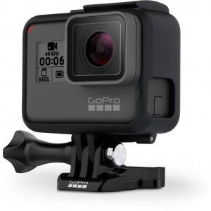 GoPro Hero 6 - Sportkamera
