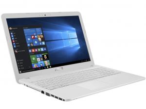Asus X540LA-XX994T 15.6 HD, Intel® Core™ i3 Processzor-5005U, 4GB, 500GB HDD, win10, fehér notebook