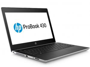 HP ProBook 430 G5 3GJ16ES#AKC 13.3 FHD, Intel® Core™ i5 Processzor-8250U, 8GB, 256GB SSD, Dos, ezüst notebook
