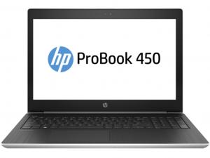 HP ProBook 450 G5 4WU99ES 15.6 FHD - Intel® Core™ i3 Processzor-8130U Dual-core - 4GB DDR4 - 256GB SSD - Dos - természetes ezüst notebook