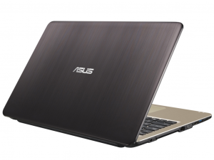 Asus X540LA-XX972T 15.6 HD, Intel® Core™ i3 Processzor-5005U, 4GB, 500GB HDD, Win10, csokoládé barna notebook