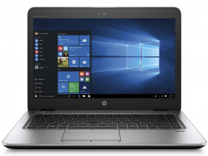 HP ELITEBOOK 820 G2 12.5 HD Core™ I5-5200U 2.2GHZ, 8GB, 256GB SSD, BT, FPR, WIN 7/8.1 PROF. 64BIT, 3CELL
