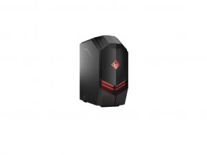 HP Omen 880-014NN - i7-7700K Vízhűtéssel - 16GB RAM - 1TB - 256GB SSD - GTX 1070 - Windows 10 - Gamer PC