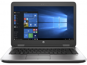 HP ProBook 640 G2 99900039 laptop