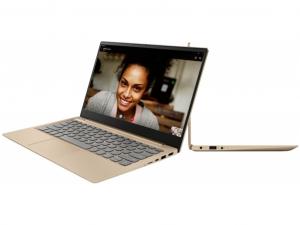 Lenovo Ideapad 320s 81AK009THV 13.3 FHD IPS, Intel® Core™ i3 Processzor-7100U, 4GB, 128GB SSD, Win10H, arany notebook
