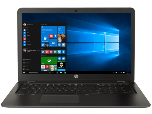 HP Zbook 15U G4 Y6K02EA#AKC laptop