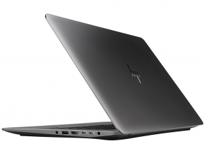 HP ZBook Studio G4 Y6K15EA 15.6 FHD, Intel® Core™ i7 Processzor-7700HQ, 8GB, 256GB SSD, NVIDIA Quadro M1200 - 4GB, win10P, ezüst notebook
