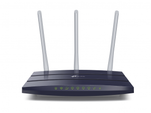Tp-Link Router Wireless Gigabit - TL-WR1043N