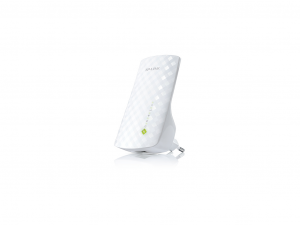 Tp-Link Range Extender Dual Band Wireless - RE200 AC750 - hatótávnövelő