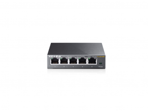 Tp-Link Switch Gigabit Easy Smart 5 port - TL-SG105E - Switch