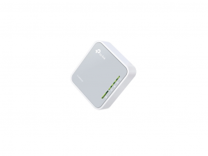 TP-LINK Wireless Nano Router AC750 - Router