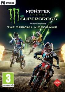 Monster Energy Supercross (PC) Játékprogram