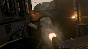 Bravo Team (PS4 VR) Játékprogram