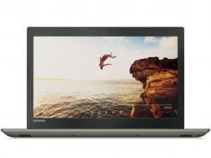 Lenovo Ideapad 520 81BF00CRHV 15.6 FHD IPS, Intel® Core™ i7 Processzor-8550U, 8GB, 1TB HDD, NVIDIA GeForce MX150 - 4GB, Dos, szürke notebook