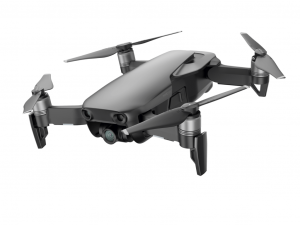 DJI Mavic Air - Onyx Black - Drón
