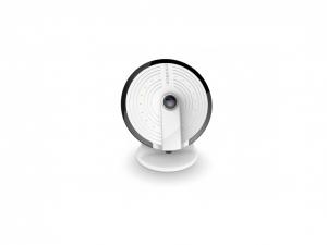 Smanos PT-180H házi riasztórendszer - UFO Panoramic WiFi HD Camera