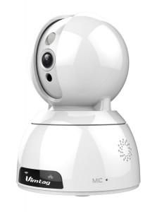 Vimtag CP2 720p Beltéri Wifi Kamera