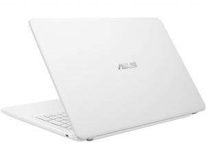 Asus X540LA-XX994 15.6 HD, Intel® Core™ i3 Processzor-5005U, 4GB, 500GB HDD, linux, fehér notebook