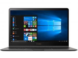 Asus ZenBook Flip S UX370UA-C4211T 13.3 FHD Touch, Intel® Core™ i7 Processzor-8550U, 8GB, 512GB SSD, Win10H, szürke notebook