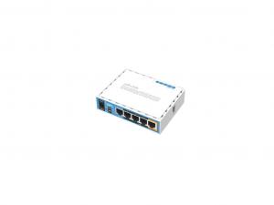Mikrotik RB952UI-5AC2ND - Vezeték nélküli Router