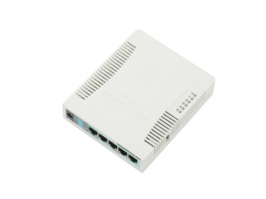 Mikrotik RB951G-2HND - Router