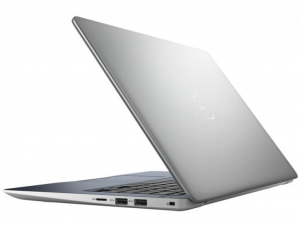 Dell Vostro 5370 13.3 FHD, Intel® Core™ i5 Processzor-8250U, 8GB, 256GB SSD, AMD Radeon 530 - 2GB, Win10H, szürke notebook
