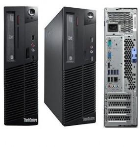Lenovo ThinkCentre M82 SFF használt PC