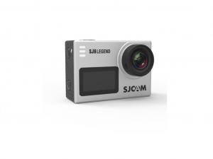 SJCAM SJ6 4K - Ezüst - Sportkamera + Vízálló tok