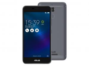 ASUS Zenfone 3 Max - Refurbished - 16GB - ZC520TL - Szürke - Okostelefon