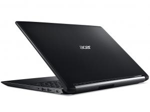 Acer Aspire A515-51G-53LE 15.6 FHD, Intel® Core™ i5 Processzor-8250U, 4GB, 1TB HDD + 128GB SSD, NVIDIA GeForce MX130 - 2GB, linux, fekete notebook