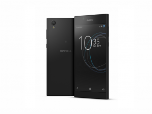 Sony Xperia L1 Dual - G3312 - Fekete - Okostelefon
