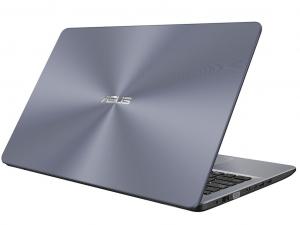 Asus VivoBook X542UN-DM145 15.6 FHD, Intel® Core™ i5 Processzor-8250U, 8GB, 256GB SSD, NVIDIA GeForce MX150 - 4GB, linux, szürke notebook