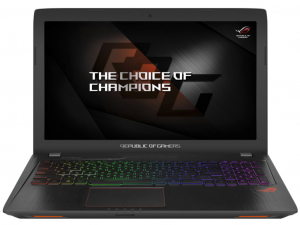 ASUS ROG Strix GL753VE GC088 GL753VE-GC088 laptop