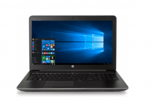 HP Zbook 15 G4 Y6K18EA#AKC laptop