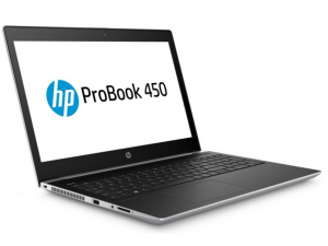 HP PROBOOK 450 G5 15.6 FHD AG Core™ I7-8550U 1.8GHZ, 8GB, 256GB SSD, BACKLIT
