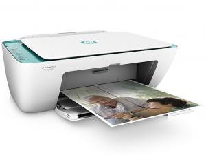 HP Deskjet 2632 Tintasugaras síkágyas multifunkciós nyomtató