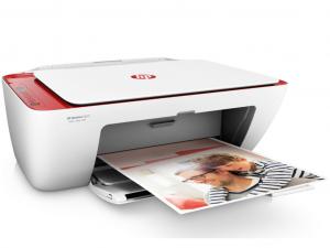 HP Deskjet 2633 Tintasugaras síkágyas multifunkciós nyomtató