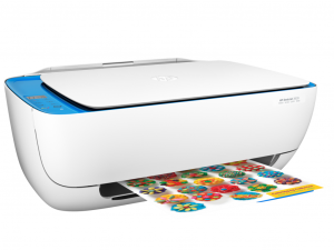 HP Deskjet 3639 All-in-one multifunkciós nyomtató